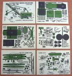TO II Shovel Excavator 2.6 cards Micromodels