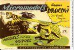 TOY I Happee Dracow Micronmodelle Heidelberg