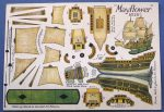 A1 Mayflower Modelcraft