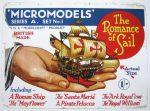 A1 Romance of Sail 1.0 Modelcraft (2)