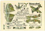 E1 Airacobra Modelcraft