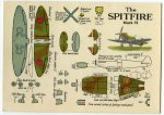E1 Spitfire Modelcraft