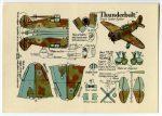 E1 Thunderbolt Modelcraft
