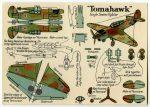 E1 Tomahawk Modelcraft
