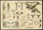 F1 Mosquito card 1 Modelcraft