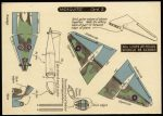 F1 Mosquito card 2 Modelcraft