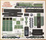 Flying Scotsman Modelcraft