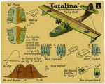 H1 Catalina card 1 Modelcraft