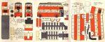 J9 Double Deck Trolleybus AEC Weymann Modelcraft