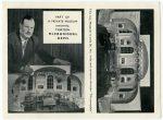 Leaflet Micromodels Museum front