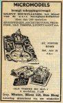 Minitec Handig Bekeken nov 1954