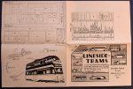 Modern Double Deck Tramcar Plan Modelcraft
