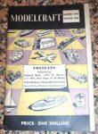 Modelcraft Magazine Vol 1 nr 2