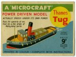 Thames Tug Modelcraft