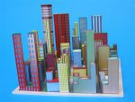 New York City built by Bas Poolen (2)