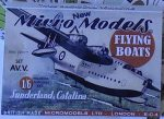 AV V Flying Boats Autocraft