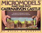 Caernarvon Castle Myles Mandell