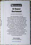 MM 4 U-Tower Dortmund back Micromodelle Heidelberg