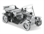 1908 Ford Metal Earth