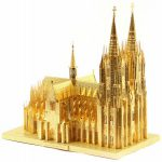 Cologne Cathedral Microworld (1)