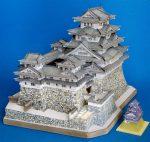 7 Himeji Castle built by Bas Poolen (4)