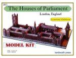 LTD-1 Houses of Parliament Kenilworth Press