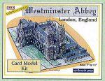 LTD-4 Westminster Abbey Kenilworth Press