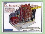 LTD-5 Dr. Samuel Johnson's House Kenilworth Press