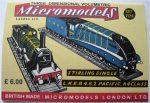 HM Stirling Single Micromodels London