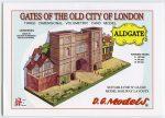 Aldgate D.G.Models