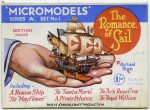 A1 Romance of Sail 1.0 Modelcraft (3)