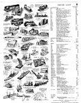 Catalogue B 1952 01 Micromodels