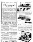 Catalogue B 1952 03 Micromodels